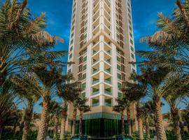 Lagoona Beach Luxury Resort and Spa, hotel near Bahrain National Museum, Manama