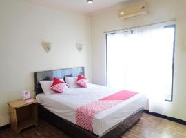 OYO 2568 Orion Hotel