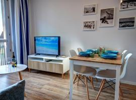HelApartamenty - Apartament Bałtyk II