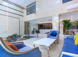 Cozrum Lux Hotel