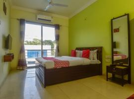 OYO 65929 Strand Resorts