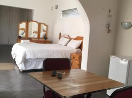 Good Living bed & breakfast – hotel w mieście Windhuk