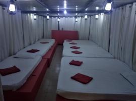 Ooty Dormitories, hotel in Ooty
