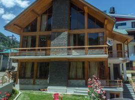 Heaven's Villa