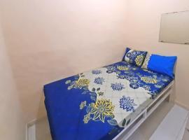 SPOT ON 2683 Cempedak Residence