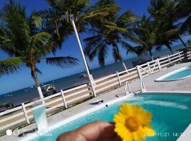 Mon chéri Beach