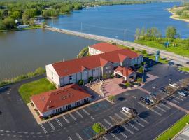 Holiday Inn Express Hotel & Suites Port Clinton-Catawba Island