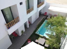Paracas Guest House, guest house in Paracas