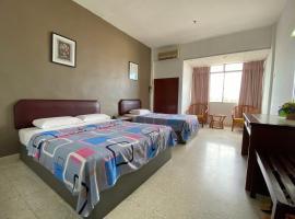 OYO 89786 Hotel Kluang Baru