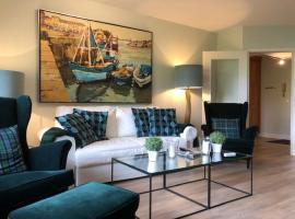 Luxury Apartment in Axams