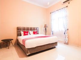 OYO 2138 Tiaz Residence