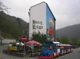 Le Liège