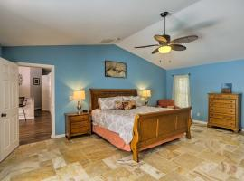 Fort Myers Home w/ Screened Pool & Lanai!