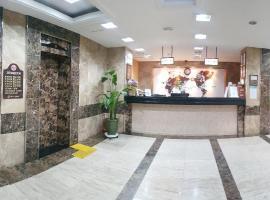 인천공항 호텔 준