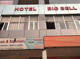 Hotel big bell