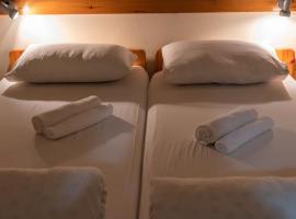 Rami Hotel Majdal Shams, מלון במג'דל שמס