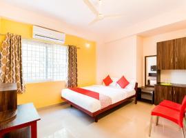 OYO 62667 Lalitha Service Apartments