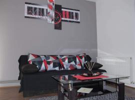 Stan na dan - apartman Djordjevic, hotel in Vranje