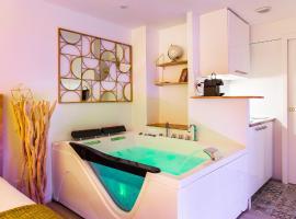 CMG Batignolles/ Lécluse, жилье для отдыха в Париже