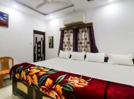 SPOT ON 49151 Tara Guest House SPOT