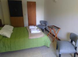 Don Alfonso Departamento, apartment in San Carlos de Bariloche