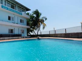 Hotel Restaurant océano