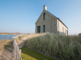 Holiday Home Oesterdam Lounge 4.11, hotel in Tholen