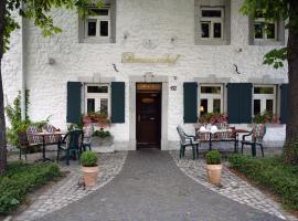 Brunnenhof