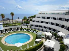 President Park Hotel, hotel ad Acitrezza
