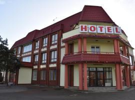 HOTEL RADOMSKO