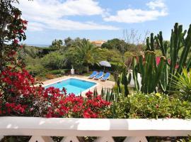 Villa Praia da Marinha - Carvoeiro villa close to Marinha beach with private pool