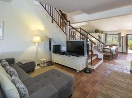 Villa Mare is a superb 5 bedroom villa sleeps 12 - short walk to beach heated pool AC and WiFi