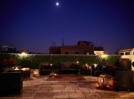 Hotel 55 Fifty-Five - Maison d'Art Collection, hotel em Roma