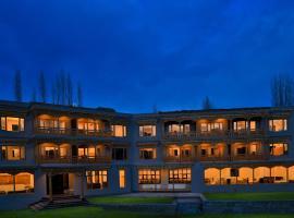 Hotel Zomday Ladakh
