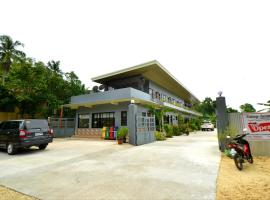 Tatay Seseng's Apartment, hotel in Panglao Island