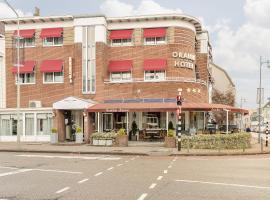 ibis budget Stein Maastricht, hotel in Stein