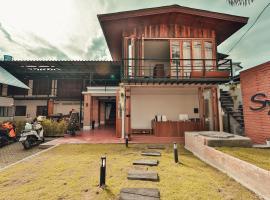 Sylvis Hostel Chiangmai
