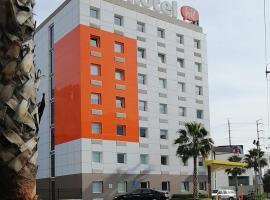 Hotel Hi Santa Catarina