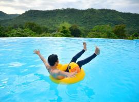 Khunkhao Tamnanprai Resort