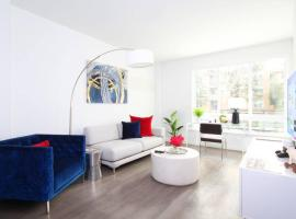 New & Modern 1BR, Perfect For Business Travelers