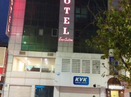EMİR SULTAN HOTEL