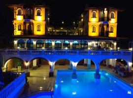 Altinsaray Hotel