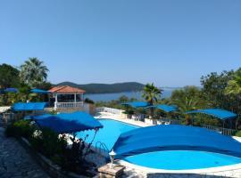 Hotel Oase Sivota