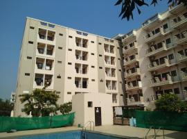 Hotel Kripa Sai