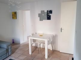 Jolie appartement moderne à Roanne