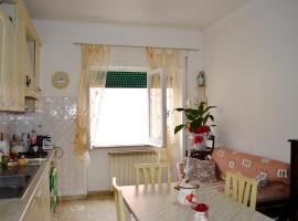 Lipari Apartment, hotel in Nettuno