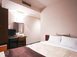 Hamamatsu Station Hotel - Vacation STAY 65845