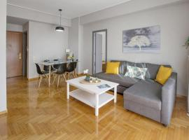 Cozy apartment in Syntagma-Plaka by GHH
