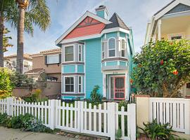Huntington Beach Studio Blocks to the Beach and Downtown apts, hotel in Huntington Beach