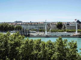 Sofitel Lyon Bellecour, hôtel à Lyon près de: Gare de Lyon-Perrache